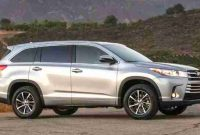 2020 Next Redesign of Toyota Highlander, 2020 toyota highlander redesign, 2020 toyota highlander hybrid, 2020 toyota highlander spy photos, 2020 toyota highlander concept, 2020 toyota highlander release date, 2020 toyota highlander changes,