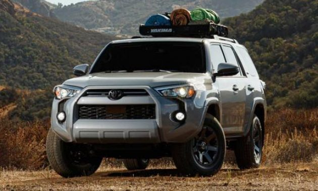 2022 Toyota 4Runner Concept, 2022 toyota 4runner limited, 2022 toyota 4runner spy shots, 2022 toyota 4runner, 2022 toyota 4runner nightshade, 2022 toyota 4runner interior, 2022 toyota 4runner release date,